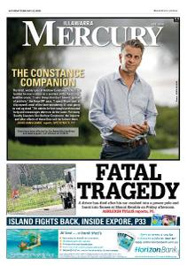 Illawarra Mercury - February 22, 2020