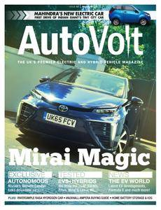 AutoVolt - May/June 2016