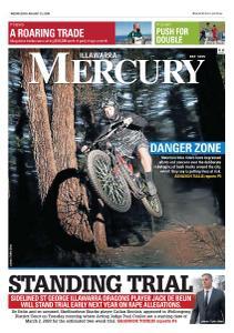 Illawarra Mercury - August 21, 2019