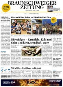 Peiner Nachrichten - 20. November 2018
