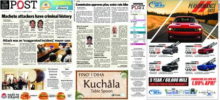 The Guam Daily Post – June 06, 2019