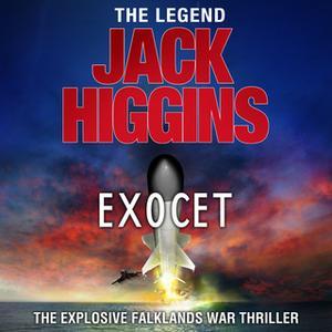 «Exocet» by Jack Higgins