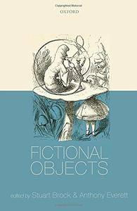 Fictional Objects(Repost)