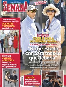 Semana España - 19 agosto 2020