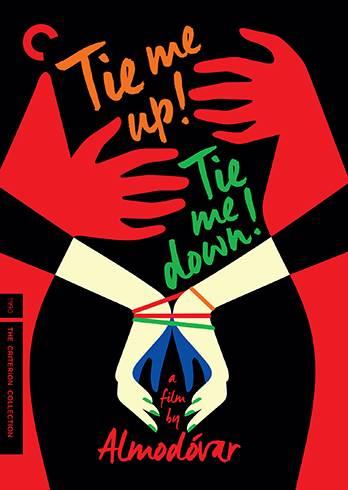 Tie Me Up! Tie Me Down! / Atame! / Átame! (1989)