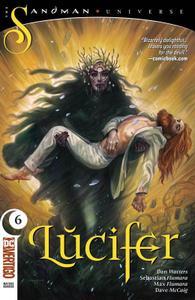 Lucifer Vol.3 (Universo Sandman) #1-6