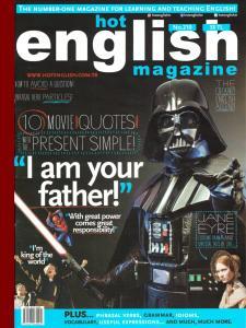 Hot English Magazine • Audio Edition • Number 210 • November 2019