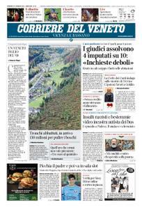 Corriere del Veneto Vicenza e Bassano – 27 gennaio 2019