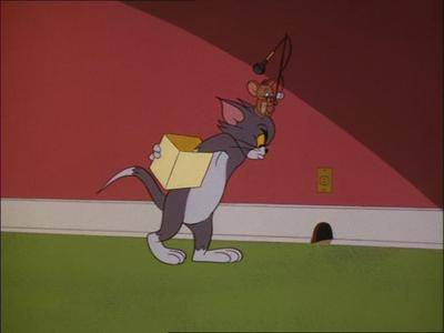Tom and Jerry: Classic Collection. Volume 6 (1940-1945)