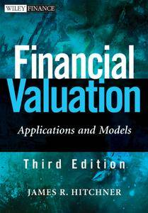 Financial Valuation, + Website: Applications and Models, 3rd Edition