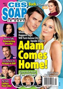 CBS Soaps In Depth - May 27, 2019