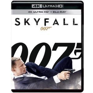 Skyfall (2012) [4K, Ultra HD]