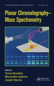 Planar Chromatography - Mass Spectrometry