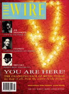 The Wire - July 1992 (Issue 101)