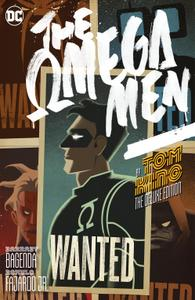 The Omega Men by Tom King-The Deluxe Edition 2020 digital Son of Ultron