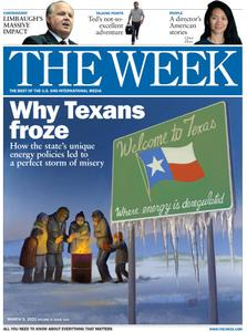 The Week USA - March 13, 2021
