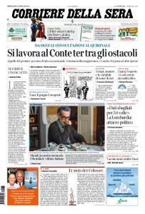 Corriere della Sera – 27 gennaio 2021