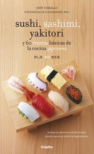 Jody Vassallo - Sushi, sashimi, yakitori [Repost]