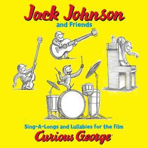 Jack Johnson - Sing-A-Longs And Lullabies For The Film Curious George (2006/2014) [Official Digital Download 24-bit/96kHz]