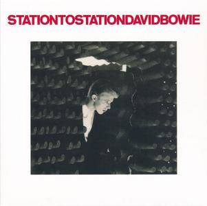 David Bowie - Who Can I Be Now? 1974-1976 (2016) [12CD Box Set] Re-up