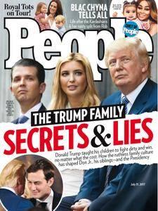 People USA - July 31, 2017