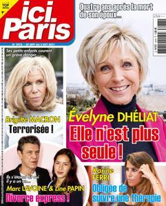 Ici Paris - 29 septembre 2021