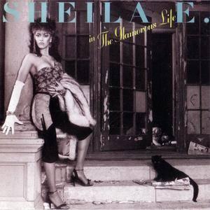 Sheila E. - The Glamorous Life (1984) {Warner Bros.} **[RE-UP]**