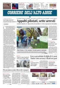 Corriere dell'Alto Adige - 20 Febbraio 2018
