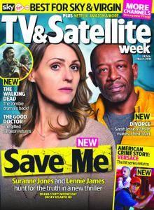 TV & Satellite Week - 24 February 2018