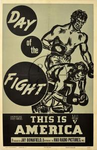 Stanley Kubrick - Day of the Fight (1951)