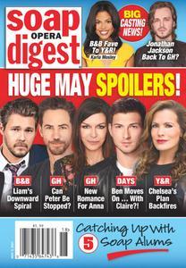 Soap Opera Digest - May 03, 2021
