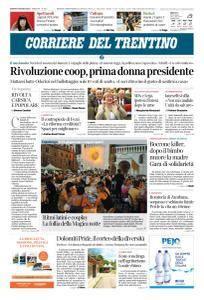Corriere del Trentino - 9 Giugno 2018