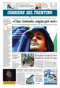 Corriere del Trentino – 15 dicembre 2018