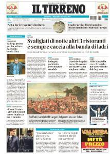 Il Tirreno Livorno - 14 Marzo 2019