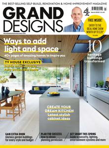 Grand Designs - March 2020