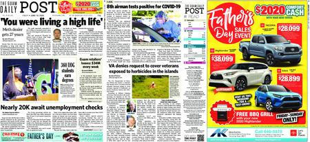 The Guam Daily Post – June 19, 2020