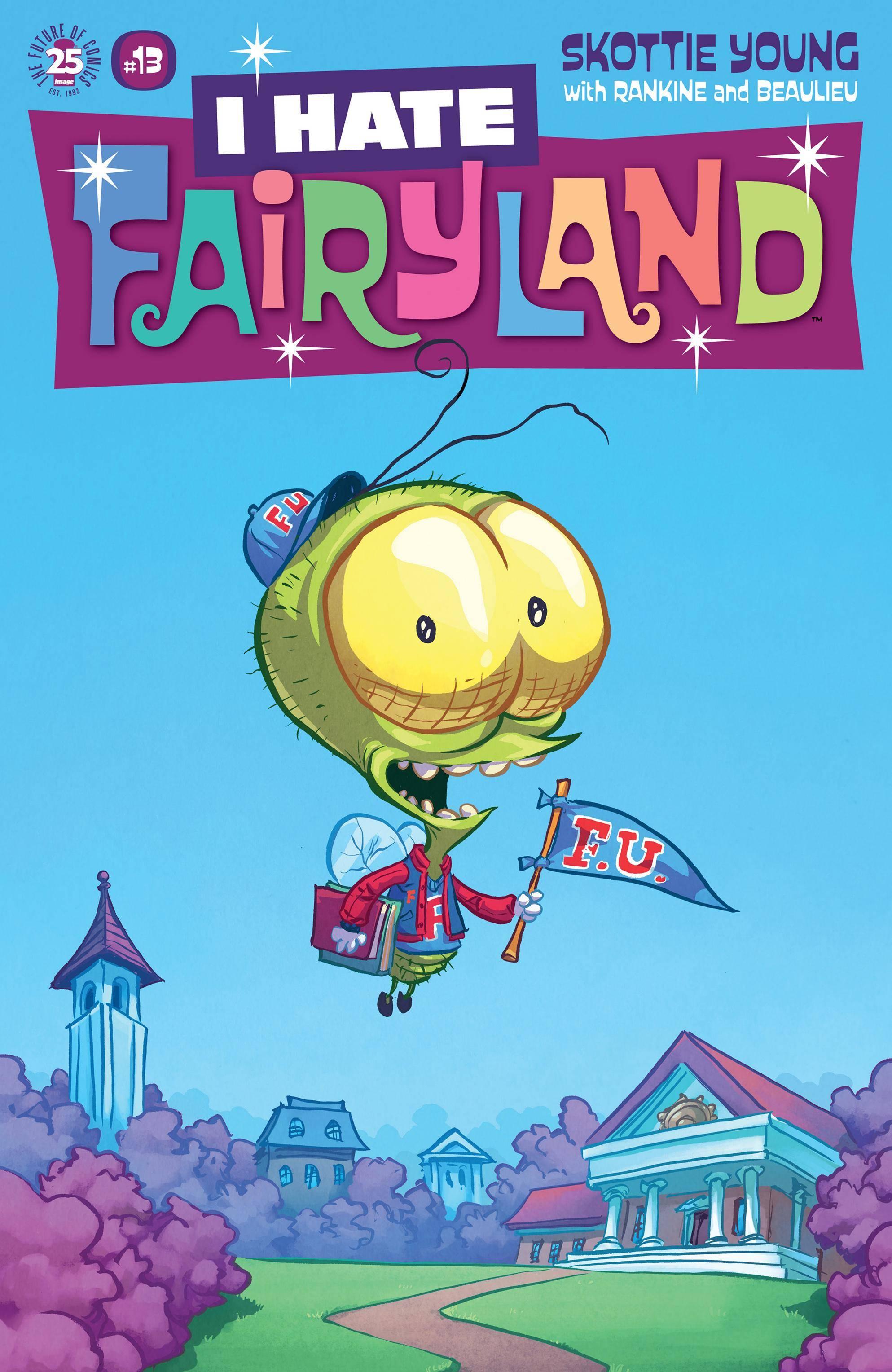 I Hate Fairyland 013 2017 digital dargh-Empire