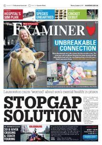 The Examiner - October 12, 2017