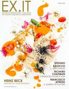 EX.IT Extraordinary Italian - April 2018