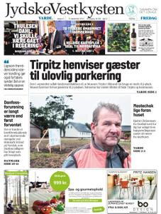 JydskeVestkysten Varde – 13. september 2019