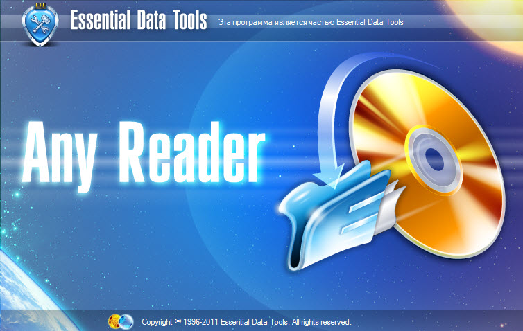 AnyReader 3.8 Build 1011 + Portable