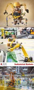 Photos - Industrial Robots