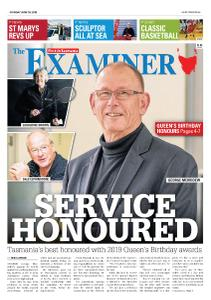 The Examiner - June 10, 2019