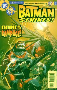 Batman Strikes 004