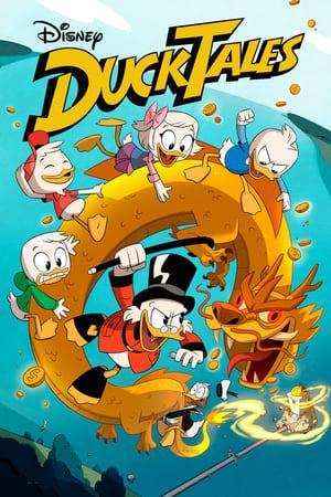 DuckTales S02E13
