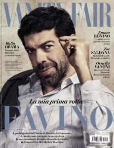 Vanity Fair Italia N.5 - 7 Febbraio 2018
