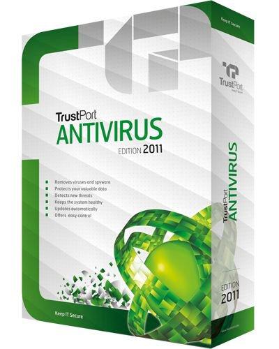TrustPort Antivirus 11.0.0.4621 Multilanguage