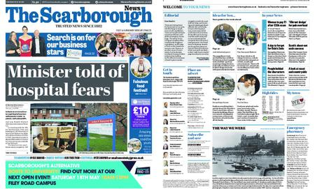 The Scarborough News – May 16, 2019