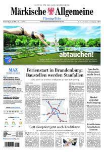 Märkische Allgemeine Fläming Echo - 05. Juli 2018