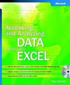 Accessing and Analyzing Data with Microsoft Excel [Repost]